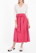 Joseph Acra Skirt