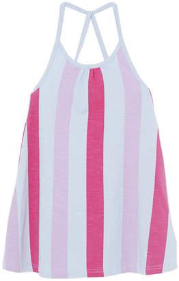 NECK & NECK Striped Dress