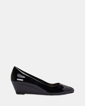 Sandler - Women's Black Heels - Henry - Size One Size, 7 at The Iconic