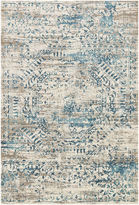 Loloi Kingston Medallion Rectangular Rug