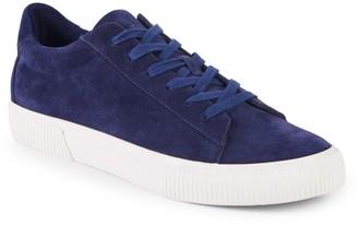Vince Kurtis Suede Sneakers