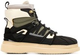 Buscemi lace-up winter boots