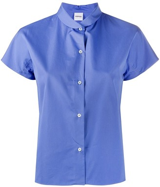 Aspesi Short-Sleeved Shirt