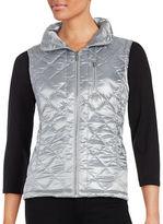 Calvin Klein Down Puffer Vest