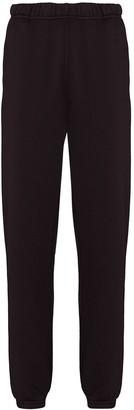 LES TIEN Elasticated-Waist Track Pants