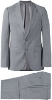 HUGO BOSS dinner suit - men - Cupro/Virgin Wool - 50
