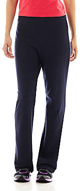 JCPenney St. John's Bay St. Johns Bay Knit Pants