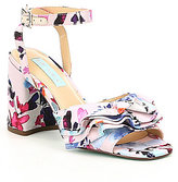 Betsey Johnson Blue by Flirt Dress Sandals
