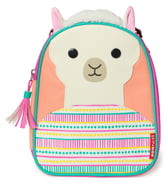 Skip Hop Insulated Llama Lunch Bag