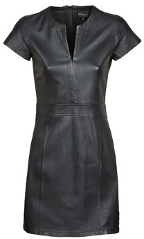 Oakwood PLEASE women's Dress in Black