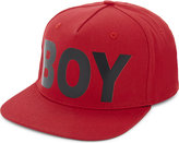 Boy London Boy Cotton Snapback Cap