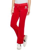 Juicy Couture Velour Juicy Crown Pants