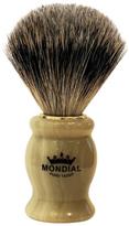 Tudor Mondial Med. 603 Pure Badger Shave Brush