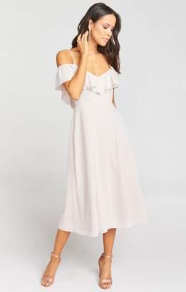 Show Me Your Mumu Camilla Dress