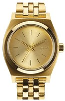 Nixon Women's 'The Small Time Teller' Bracelet Watch, 26Mm