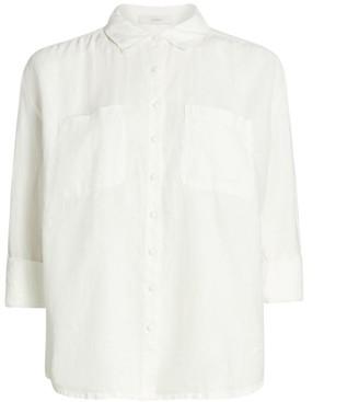 Joie Lidelle Linen Shirt