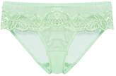 Wacoal Sheer Enough Brief