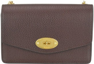 Mulberry Darley Chain Strap Crossbody Bag