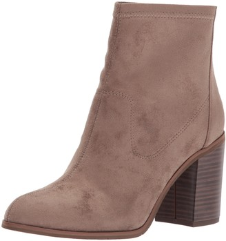BC Footwear Women's Ringmaster Ankle Bootie