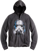 Disney Stormtrooper Hoodie for Men - Star Wars