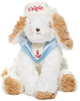 Bunnies by the Bay Skipit Plush Dog