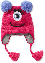 L.L. Bean Toddlers' Critter Hat, Smile Monster
