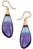 Heather Hawkins Fluorite Drop Earrings