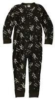 Petit Lem Boys' Knit Pajama Onesie.