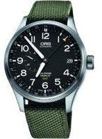 Oris Big Crown ProPilot GMT Watch 01748771041640752214FC