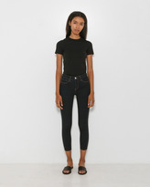 L'Agence Margot High Rise Ankle Skinny