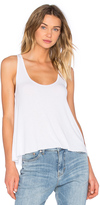 Feel The Piece Sam Scoop Neck Tank