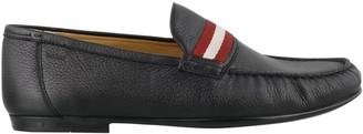 Bally Crokett Loafers