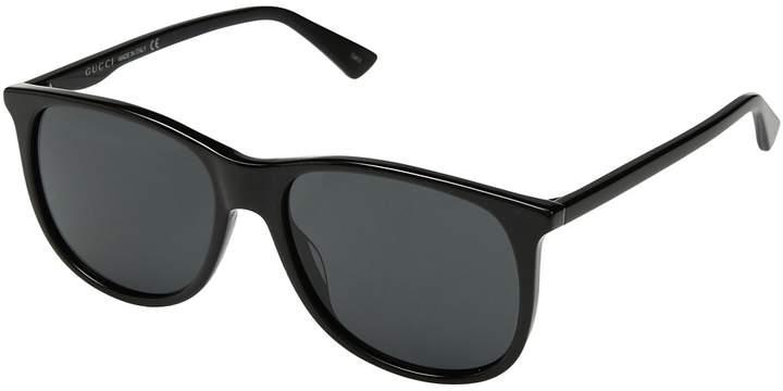 Gucci GG0263S Fashion Sunglasses