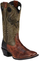 Ariat Men's Wild Ride Cowboy Boot