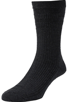 Hj Hall Soft Wool Socks, Pack Of 3, One Size