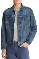 Levi's Shelf Denim Trucker Jacket