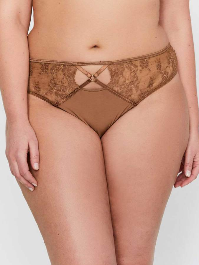6a56b9155 Plus Size Thongs - ShopStyle Canada