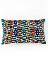 Shiraleah Embroidered Rectangle Pillow