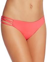 L-Space Low Down Bikini Bottom