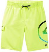 Quiksilver Sideways Board Shorts (Little Boys)