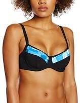 Sunflair Women's 21305 Bikini Top