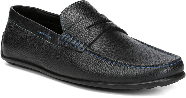 Donald J Pliner Igor Leather Driving Loafer