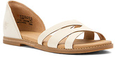 Timberland Women's Caswell Closed Back Sandal
