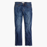 Madewell Tall Cruiser Straight Jeans in Lana Wash