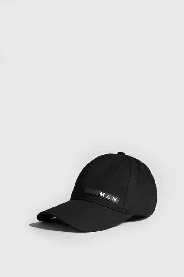 4e82da7c441 boohoo Black Men's Hats - ShopStyle