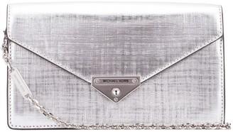 MICHAEL Michael Kors Grace Medium Envelope Clutch