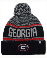 Top of the World Georgia Bulldogs Acid Rain Pom Knit Hat