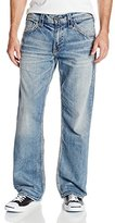 Silver Jeans Men's Gordie Bootcut Jean