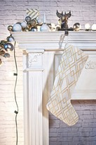 DENY Designs Elisabeth Fredriksson Golden Geo Stocking