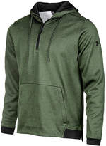 Under Armour Men's Storm Fleece Quarter-Zip Hoodie